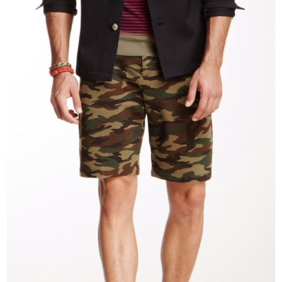 d9439b438e Mr Turk Shorts | New Camo Nwt | Poshmark